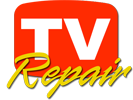TV Repair Logo